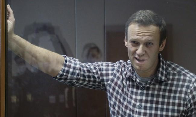 Съпругата на Навални: Притеснявам се още повече за него