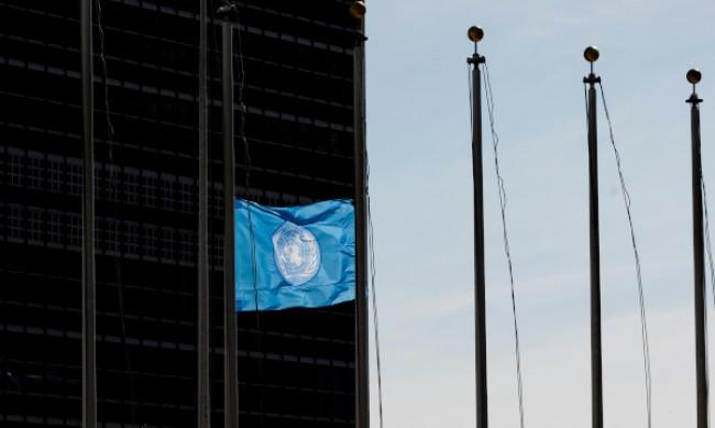 ООН: За милиони жени по света тялото им не е тяхно
