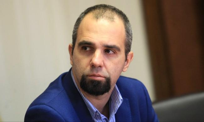 Политолог: Борисов е Слави Трифонов - това е едно и също политическо явление