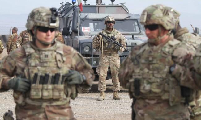 САЩ ще се изтеглят от Афганистан до 11 септември