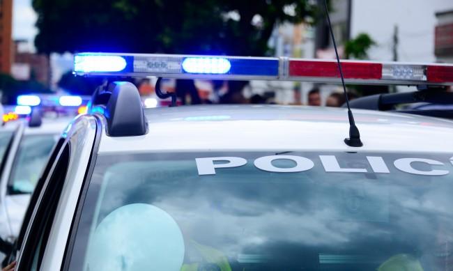 Полицай уби 16-годишен за притежание на пистолет-играчка