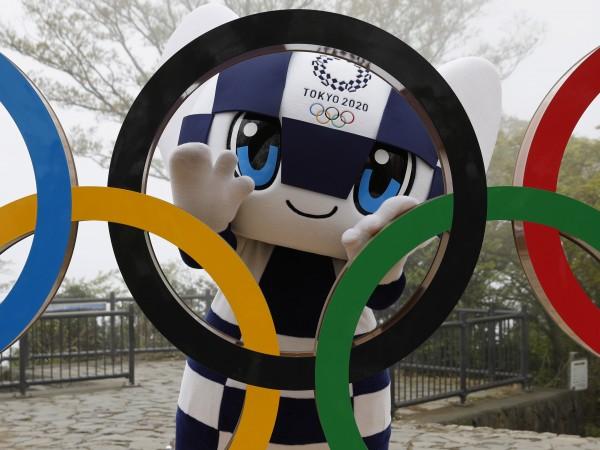 Когато през последните седмици доброволците от Олимпийските игри в Токио