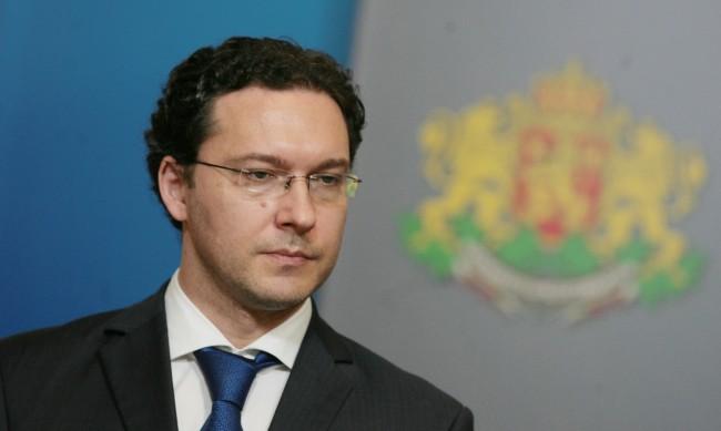 Кандидатът за премиер от ГЕРБ - Даниел Митов?