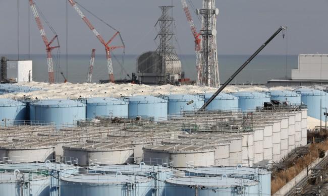 """Забраниха на оператора на """"Фукушима"""" да стартира друга централа"""