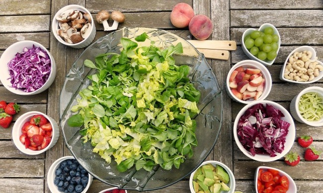 6 зеленчука, помагащи при запек