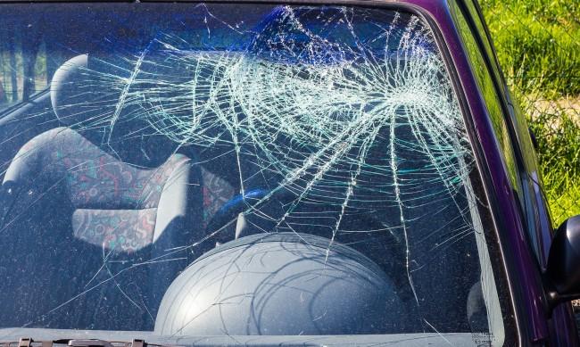 Шефът на полицията в Хасково е в болница след катастрофа