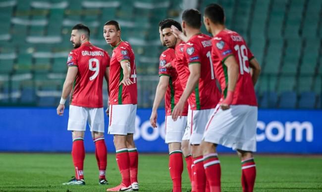 Русия ще загрява за Евро 2020 с контрола с България