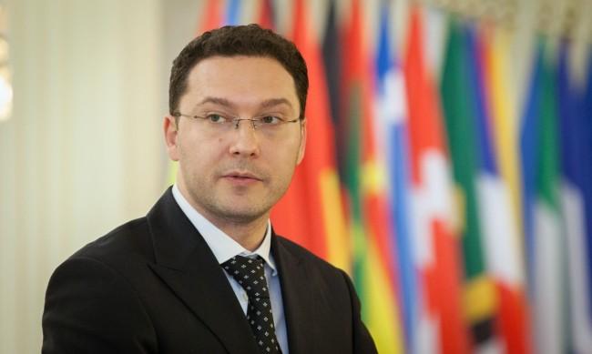 Официално! Кандидатурата на ГЕРБ за премиер е Даниел Митов