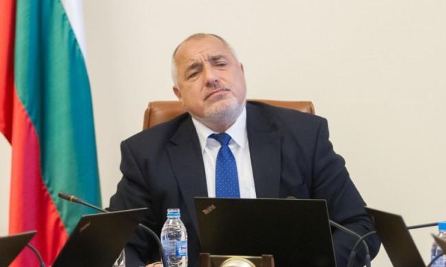 Три кабинета, две лета на протести - управлението на Борисов