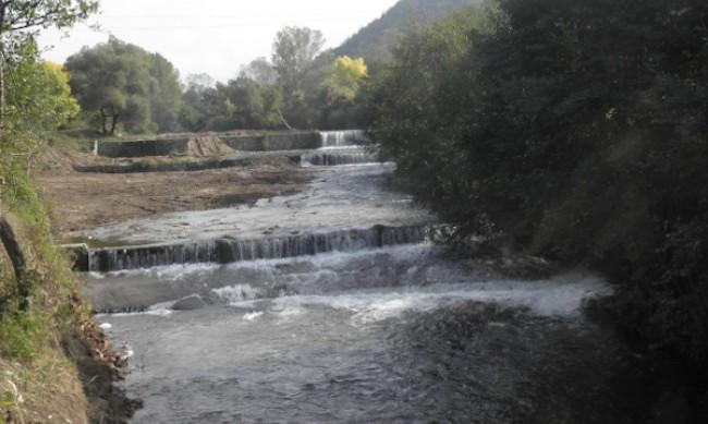 Има ли опасност от наводнение в село Попово?