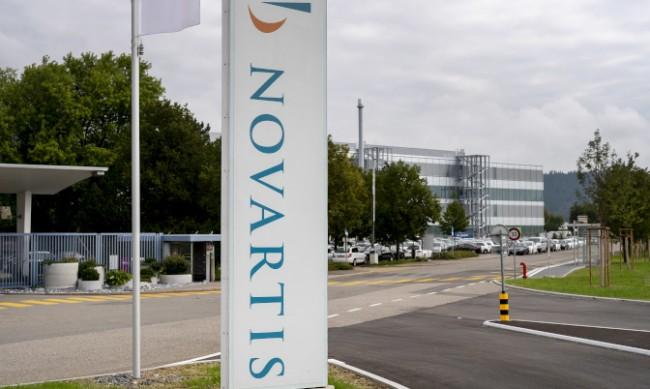 Novartis и Roche се обединяват за лекарство срещу COVID-19