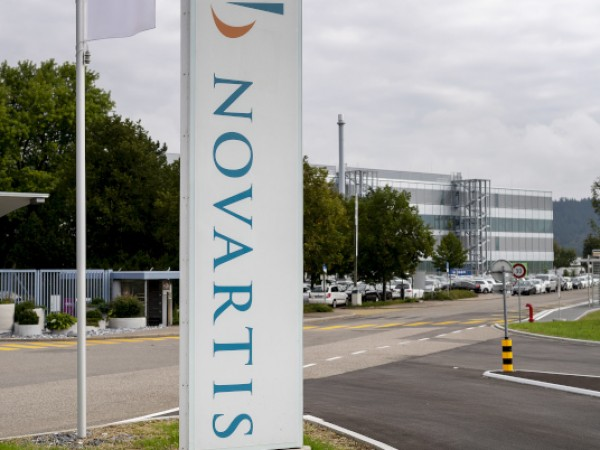 Швейцарският производител на лекарства Novartis подписа сделка за производство на