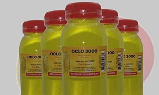 """В САЩ рекламират избелващ продукт като """"чудо"""" срещу COVID"""