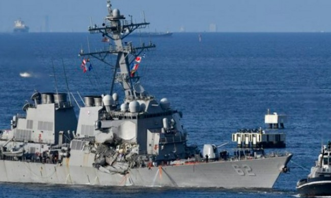 Анкара: САЩ отменят навлизането на военни кораби в Черно море