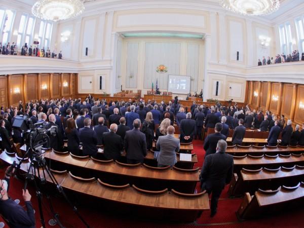 """""""Въпросът е ще може ли този парламент да роди правителство,"""