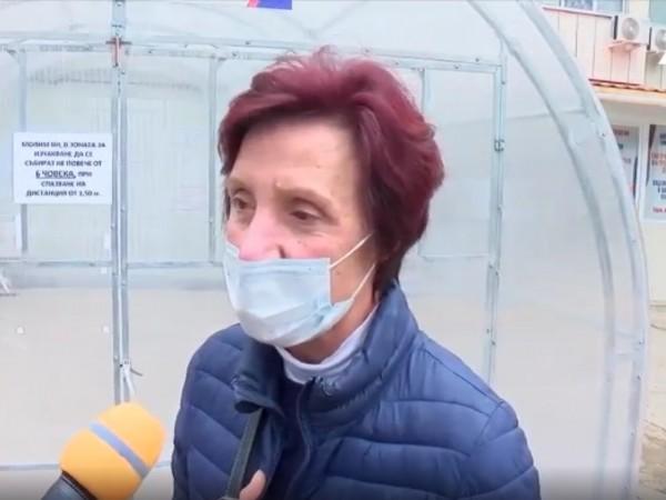 Проблеми с ваксинирането в Русе. В града не са обявени