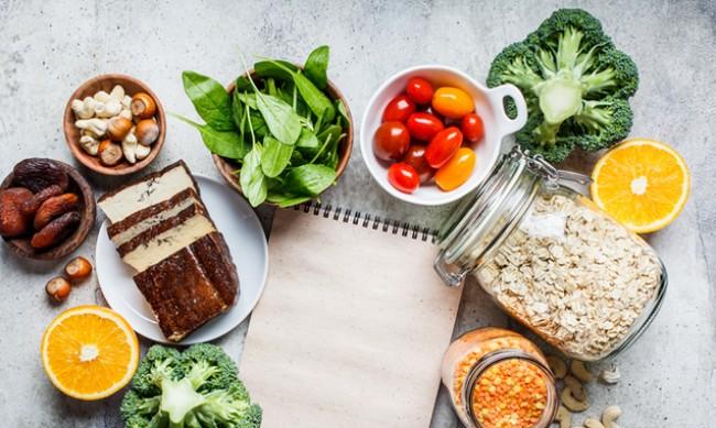 Хранителни комбинации, които са полезни за здравето