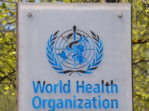 Световната здравна организация (СЗО) изказа безпокойството си във връзка с