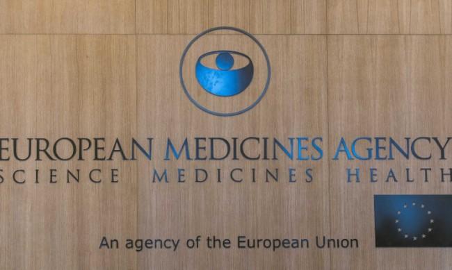 ЕМА стартира проучване на нов медикамент срещу COVID-19