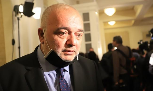 Бабикян: Борисов и Дончев да внесат Плана за развитие