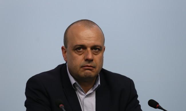 От БСП: Без субсидия партиите отиват в ръцете на олигарсите