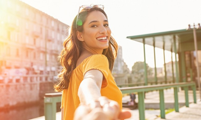 Как да привлечете любовта според законите на привличането