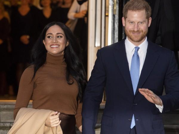 Принц Хари се прибра в Англия, за да присъства на