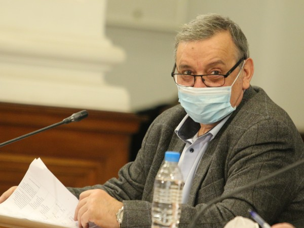 За наличие на нов български вариант на коронавируса съобщи в