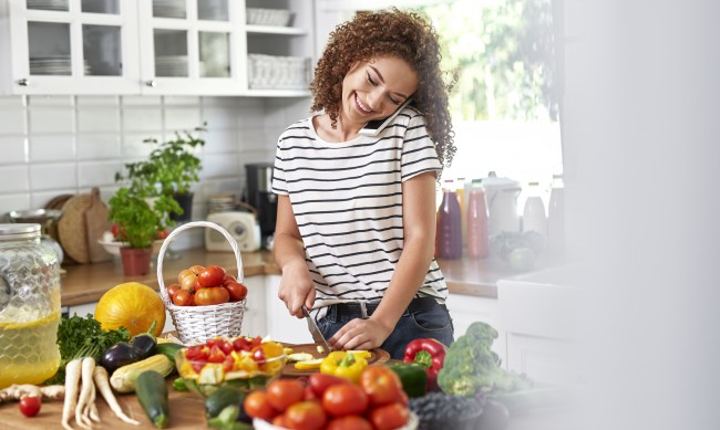 Алкална диета - какво да спазвате, за да отслабнете?