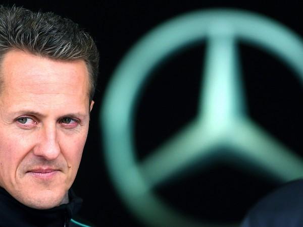 Имението на Михаел Шумахер ще бъде продадено. Огромната къща с