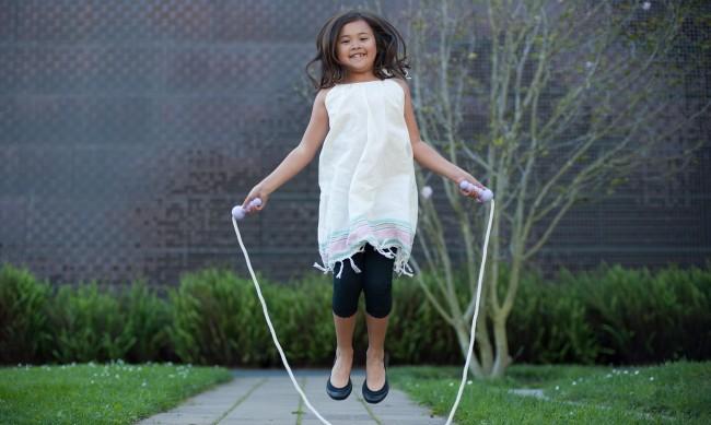 12 ползи от скачането на въже