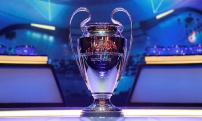 Efbet бонус – идеален подарък преди ½-те на Шампионската лига