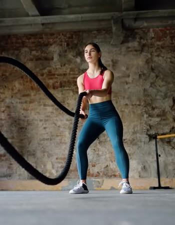 7 ползи от HIIT тренировките