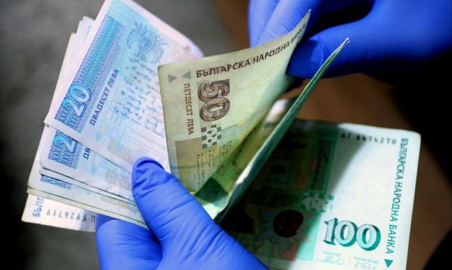 Унищожават 3 млн. негодни BG банкноти всеки месец