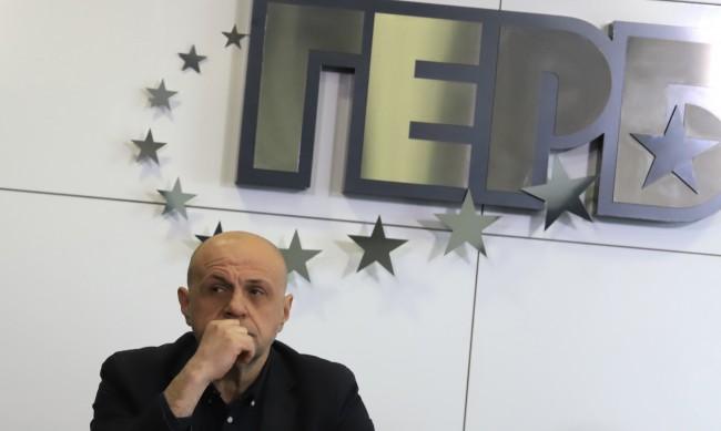 Дончев: Кабинетът на ГЕРБ е готов, но няма да получи подкрепа