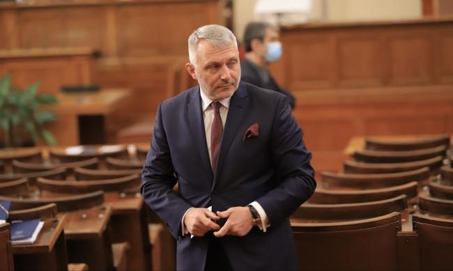 Хаджигенов: ГЕРБ разбраха по трудния начин, че вече нямат власт