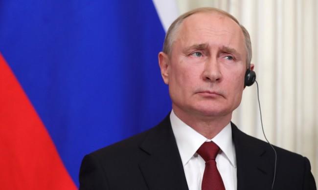 Русия задържа украинския консул в Санкт Петербург