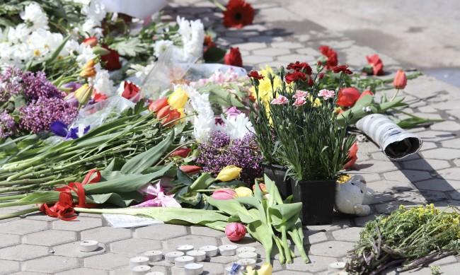 Близки и приятели почитат паметта на Милен Цветков