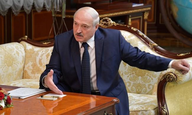 Лукашенко обяви, че е разбита група, планирала покушение срещу него