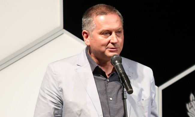 Георги Господинов с голяма европейска литературна награда
