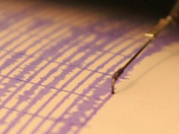 Земетресение с магнитуд 5,6 по скалата на Рихтер разтърси тази