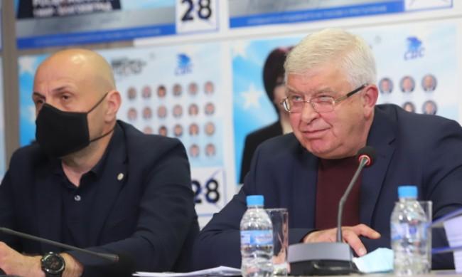 Кирил Ананиев: Връщаме балансиран бюджет в края на месеца
