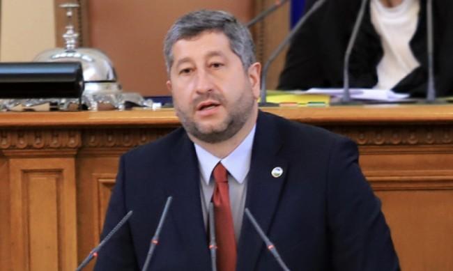 Христо Иванов: Не сме за увеличаване на правомощията на президента