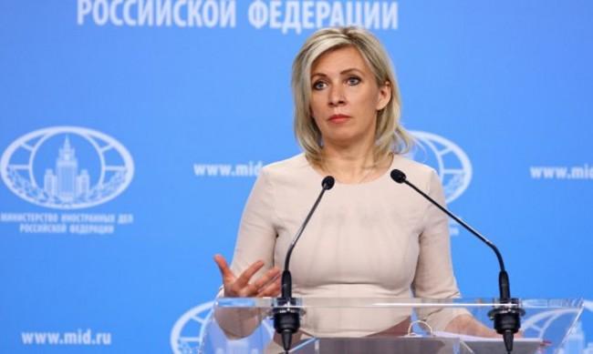 Отговорът на Москва заради експулсираните руски дипломати