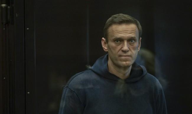 Лекари: Навални може да умре всеки момент от сърдечен арест
