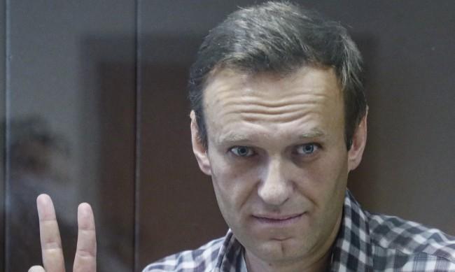 Дъщерята на Навални: Позволете на лекар да прогледа моя татко