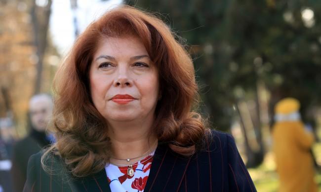 Илияна Йотова: Готови сме за всяка една ситуация