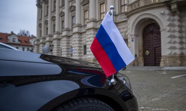 Ответен удар: Русия гони 20 чешки дипломати