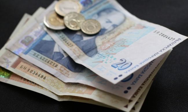 От днес изплащат по 120 лв. на пенсионери за храна