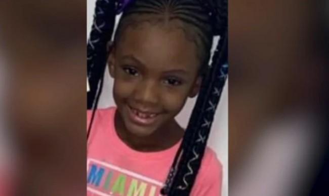 Неизвестен застреля 7-годишно момиче в Чикаго